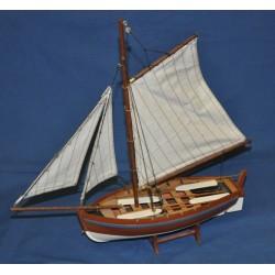 HMS Bounty's Launch