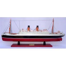 RMS Empress of Ireland