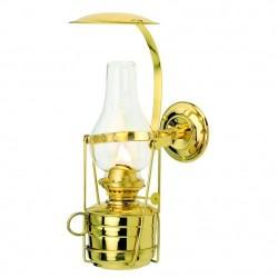Fastnet Brass Oil Lamp