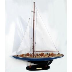 Velsheeda - J Class Racing Yacht Model