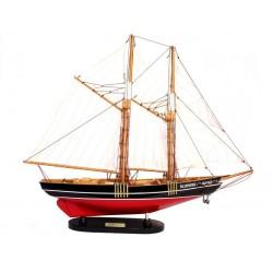 Bluenose - 24 Inch detailed model