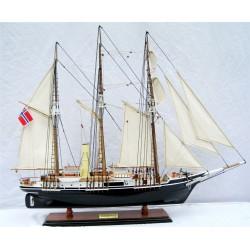 Endurance Ship Model