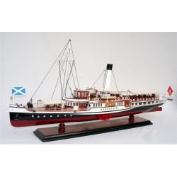 Hohentwiel - Swiss Paddle Steamer